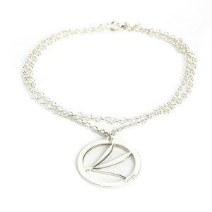 Bracciale Libellula Silver