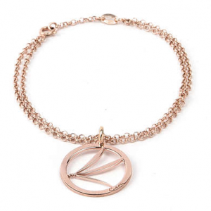 cucori bracciale rose gold